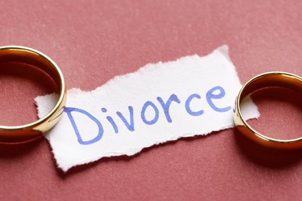 Divorce, Separation Hamilton - Casey Vandeputte