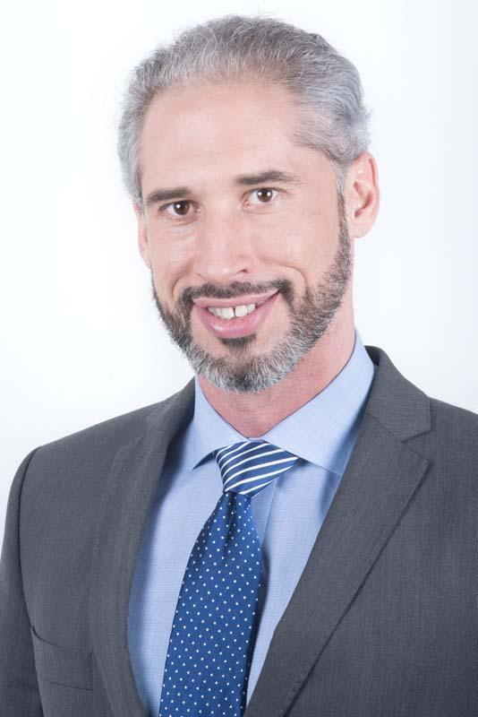 Casey J. Vandeputte
